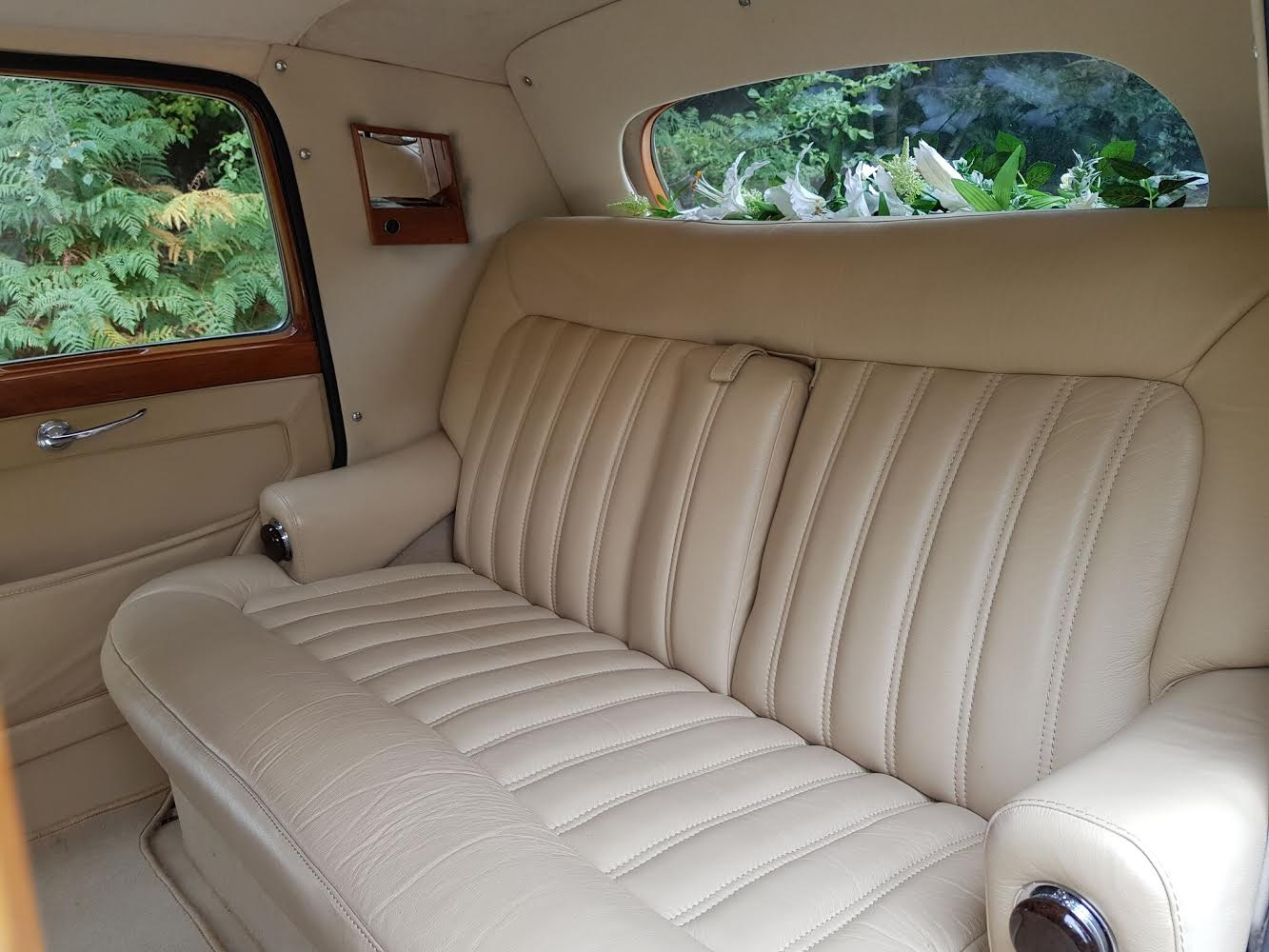 vip wedding cars