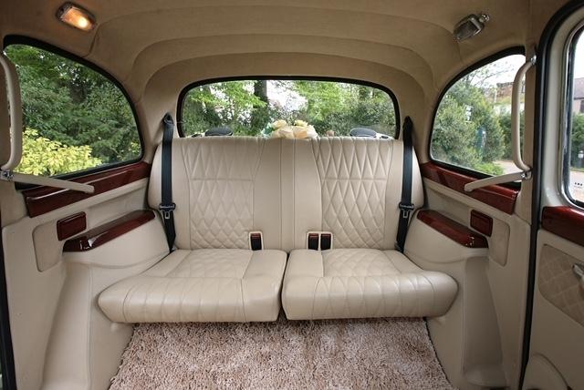Fairway Taxi Classic