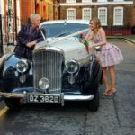 private wedding car hire